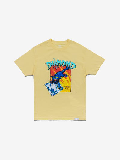 Greed Tee - Banana