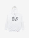 Downtown Signature Hoodie - White, Fall 2019 -  Diamond Supply Co.