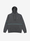 Hard Cut Hoodie - Grey, Fall 2019 -  Diamond Supply Co.