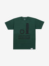 Secured Tee - Green, Fall 2019 -  Diamond Supply Co.
