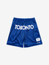 Diamond x Kadri Shorts - Royal Blue