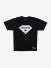 Diamond x Kadri Tee - Black