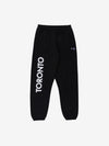 Diamond x Kadri Sweatpants - Black