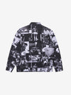 Diamond x Ali Montage Denim Jacket, Ali -  Diamond Supply Co.