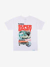 Diamond x Chevelle Super Sport Tee - White