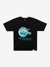 Diamond x Chevelle Malibu Tee - Black