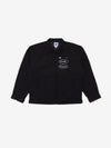 Diamond x Chevelle SS Jacket - Black