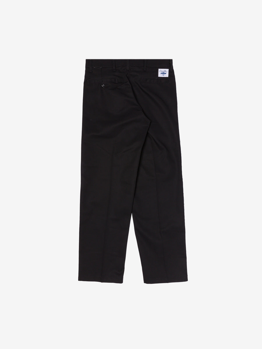 Diamond x Chevelle SS Pants - Black