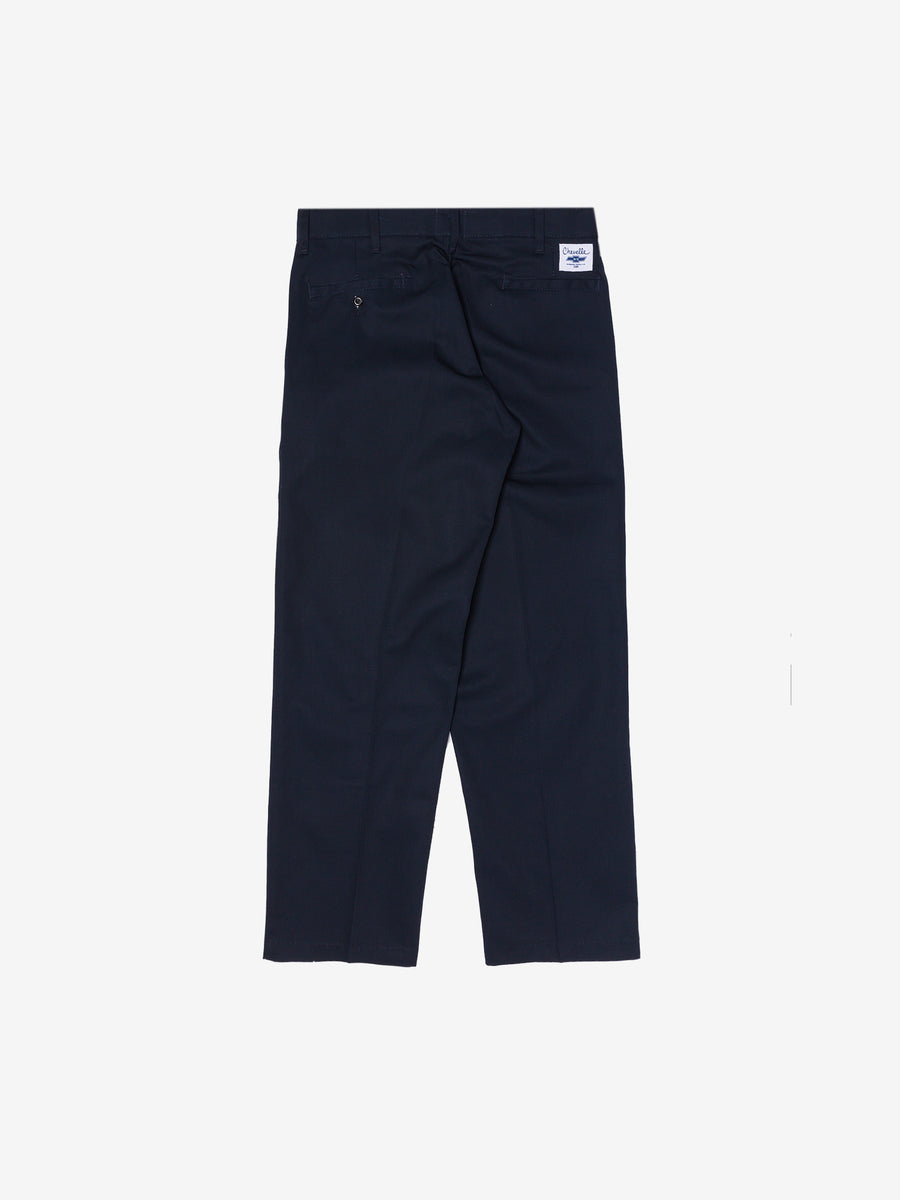 Diamond x Chevelle SS Pants - Navy