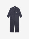 Diamond x Chevelle Coveralls - Black