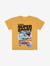 Diamond x Chevelle Super Sport Tee - Mustard, Chevelle -  Diamond Supply Co.