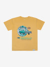 Diamond x Chevelle Malibu Tee - Yellow, Chevelle -  Diamond Supply Co.