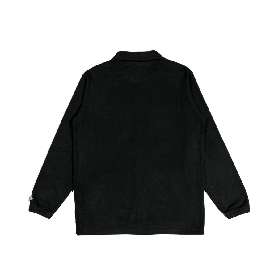 Marquise Overshirt - Black