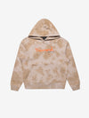 Diamond Washed Overdyed Hoodie - Tan, Holiday 2019 -  Diamond Supply Co.