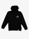 Clarity Hoodies - Black
