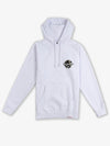 Clarity Hoodies - White