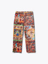 The Hundreds - Icon Trackpant - Multi