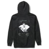 Diamonds In The Sky Hoodie, Limited Addition Sweatshirt Printable -  Diamond Supply Co.