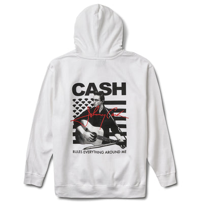 Cash Rules Hoodie, Limited Addition Sweatshirt Printable -  Diamond Supply Co.