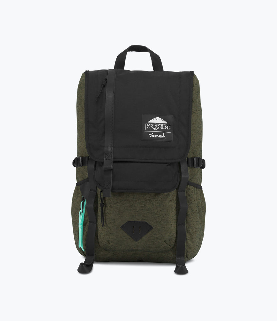 Diamond x Jansport Hatchet,  -  Diamond Supply Co.
