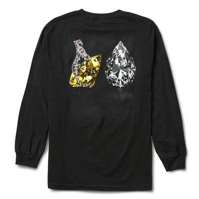 Tiger Longsleeve, Spring 2018 Delivery 1 Tee Printable -  Diamond Supply Co.