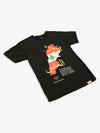 Lebanon Relief Tee - Black