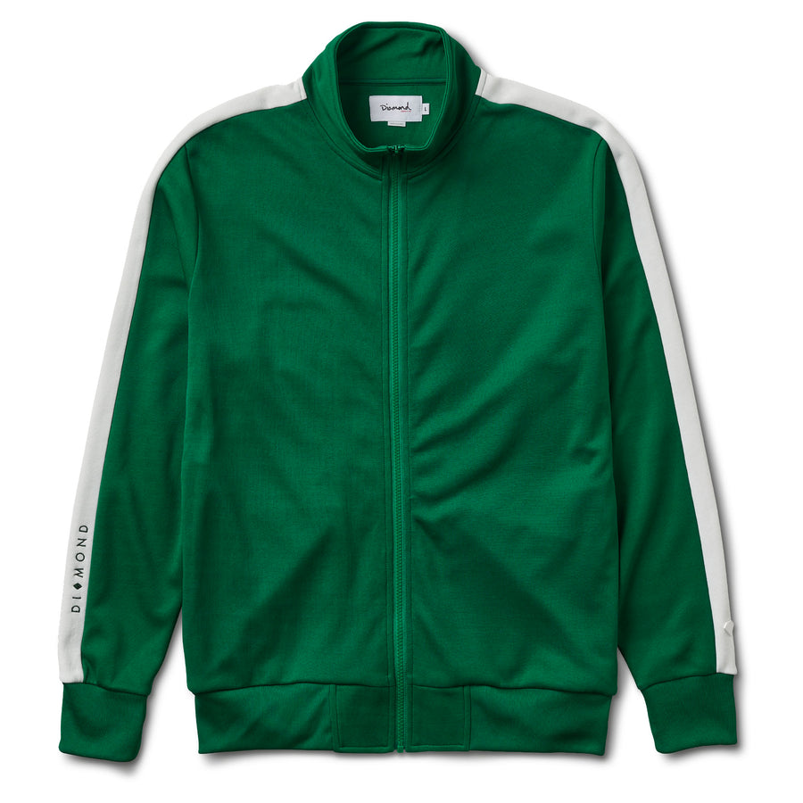 Challenger Warm Up Jacket