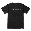 Marquise Tee, Spring 2018 Delivery 1 Tee Printable -  Diamond Supply Co.