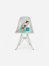 Diamond x Astroboy Modernica Chair
