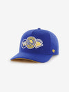 Diamond x '47 x NBA Warriors Patch Hat