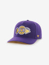 Diamond x '47 x NBA Lakers Patch Hat