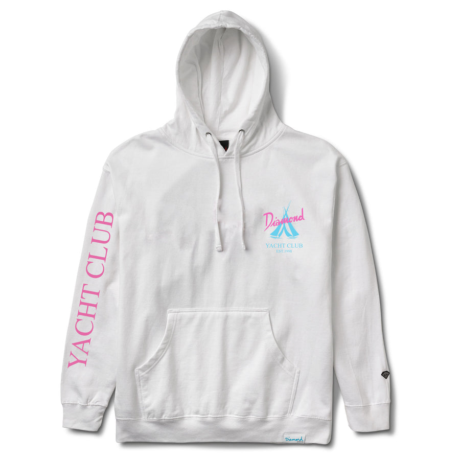 Voyage Pullover Hoodie, Spring 2018 Delivery 2 Sweatshirt Printable -  Diamond Supply Co.