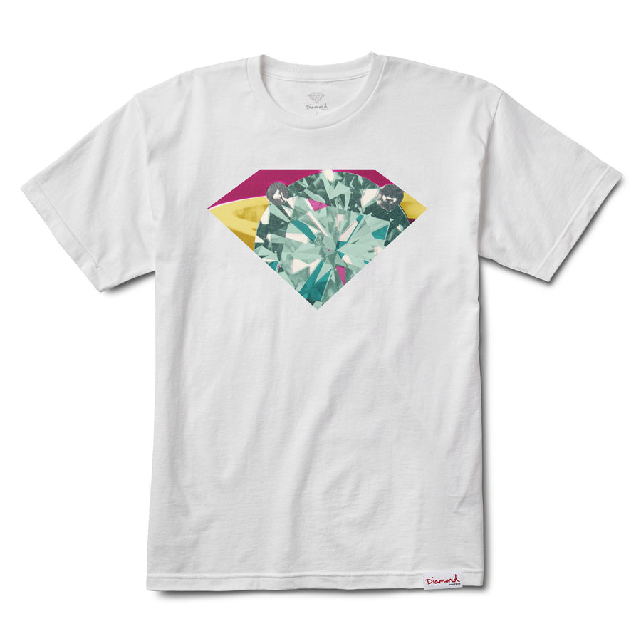 Union Tee, Spring 2018 Delivery 2 Tee Printable -  Diamond Supply Co.