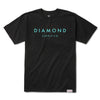 Stone Cut Tee, Spring 2018 Delivery 2 Tee Printable -  Diamond Supply Co.
