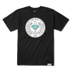Stamp of Approval Tee, Spring 2018 Delivery 2 Tee Printable -  Diamond Supply Co.