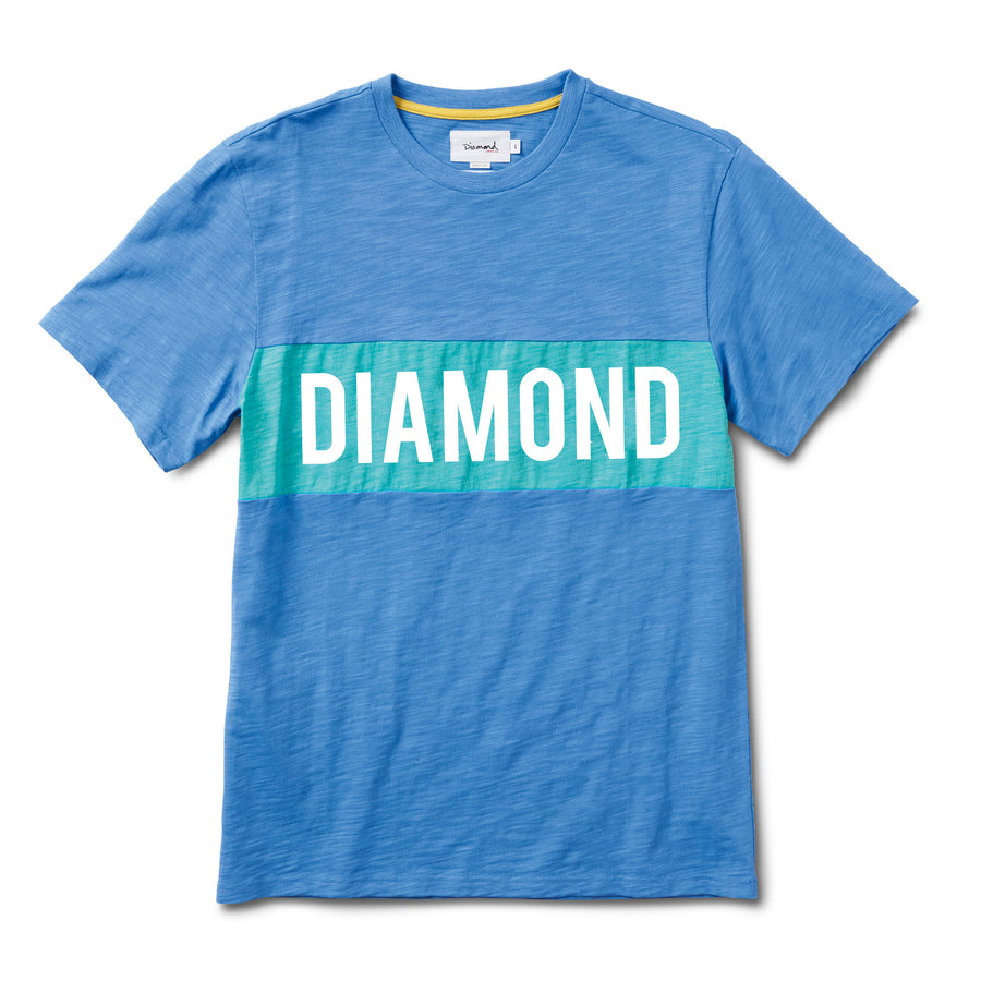 00e38852 Elliot Tee, Spring 2018 Delivery 2 Cut-N-Sew - Diamond Supply Co