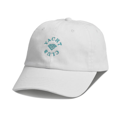 Yacht Club Sports Hat, Spring 2018 Delivery 2 Headwear -  Diamond Supply Co.