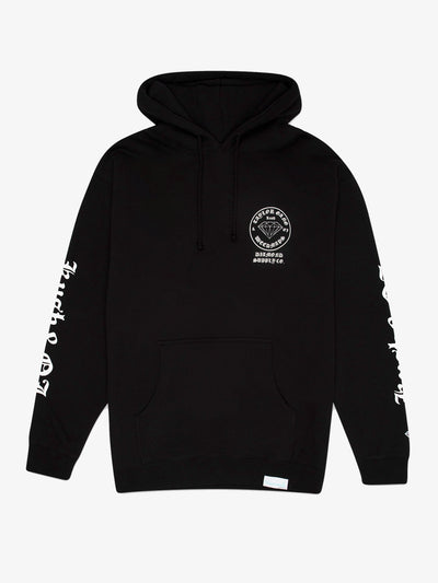 OG Seal Hoodies - Black