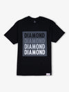 Super Sold Tee - Black