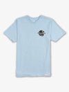 Clarity Tee - Light Blue