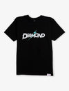Flash Tee - Black