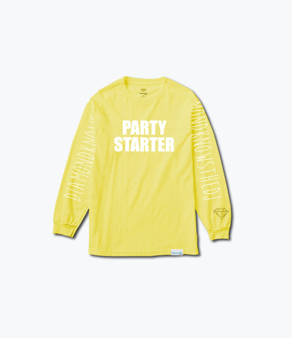 World Tour Longsleeve Tee