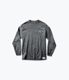 World Tour Longsleeve Tee, Limited Additions -  Diamond Supply Co.