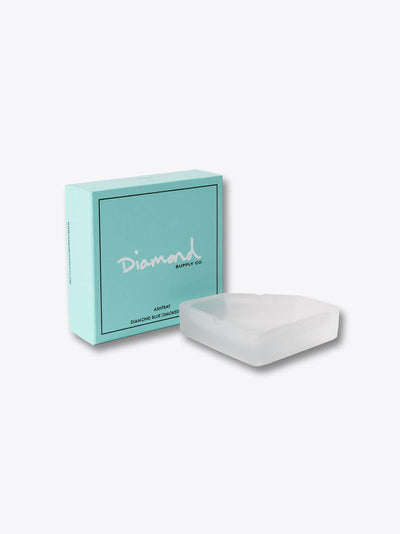Diamond Frosted Ash Tray, Holiday 2016 Delivery 1 Accessories -  Diamond Supply Co.