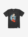 Diamond x Astroboy Atom Tee - Black