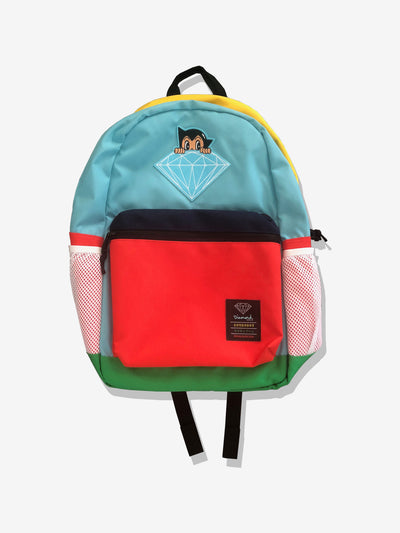 Diamond x Astroboy Backpack