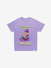 Diamond x Cam'ron Sake Tee - Lavender, Camron -  Diamond Supply Co.