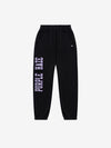 Diamond x Cam'ron Purple Haze Sweatpants - Black