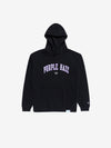 Diamond x Cam'ron Purple Haze Hoodie - Black
