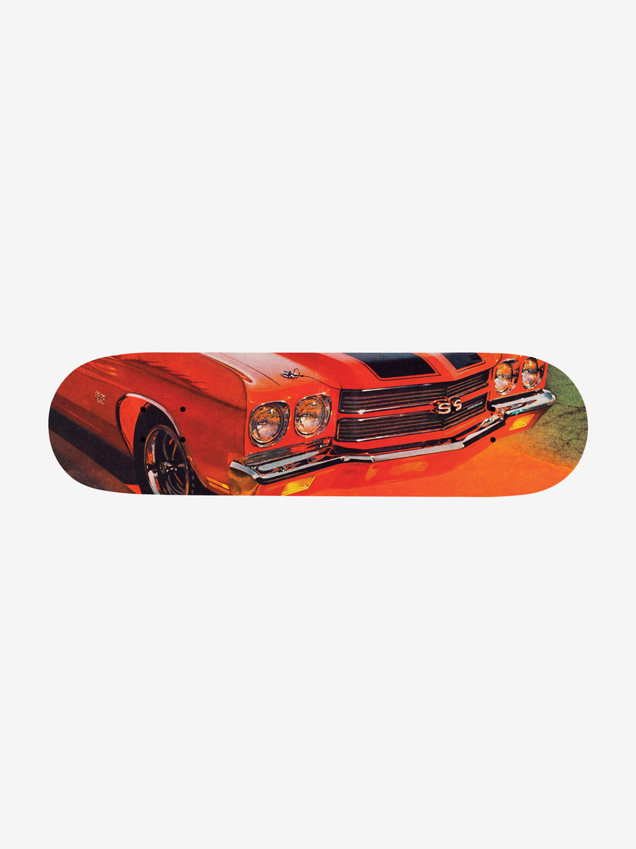 Diamond x Chevelle '70 Skateboard